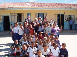Social Responsibility - School Children