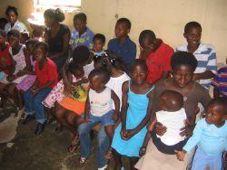 Social Responsibility - Orphans