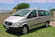 Mercedes Benz Vito 7 Seated